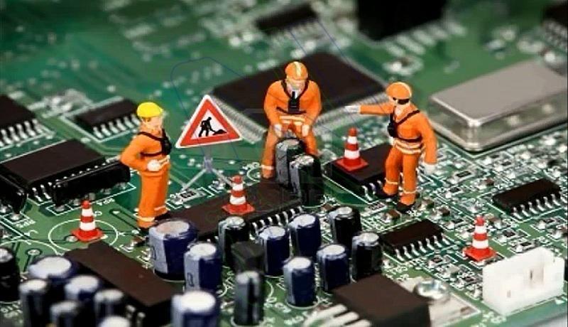 Servicios de Electrónica