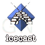 Radio streaming Icecast