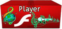Generador de Flash  Players RTMP