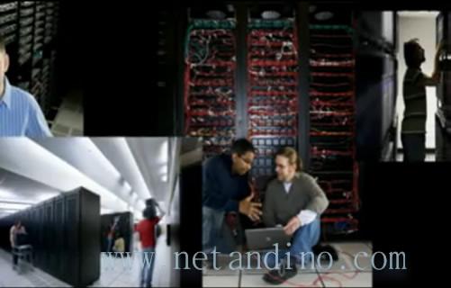Data Center NetAndino