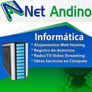 Net Andino Computación e Informática