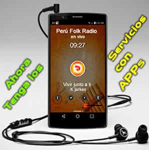 Net Andino Nuveos Servicios con Smart Phone