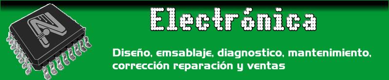 Servicios Electrónica Net Andino