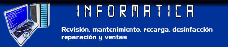 Servicios Informática Net Andino