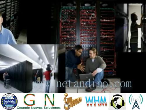 Servicios Profesionales para su servidor
