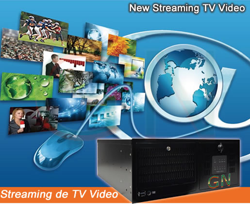 Streaming de TV Video