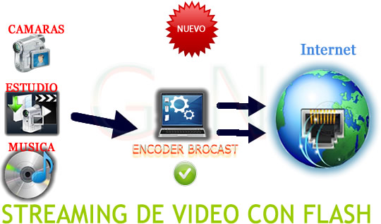 Streaming de Video